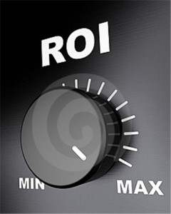 ROI on Customer Relationship Management CRM